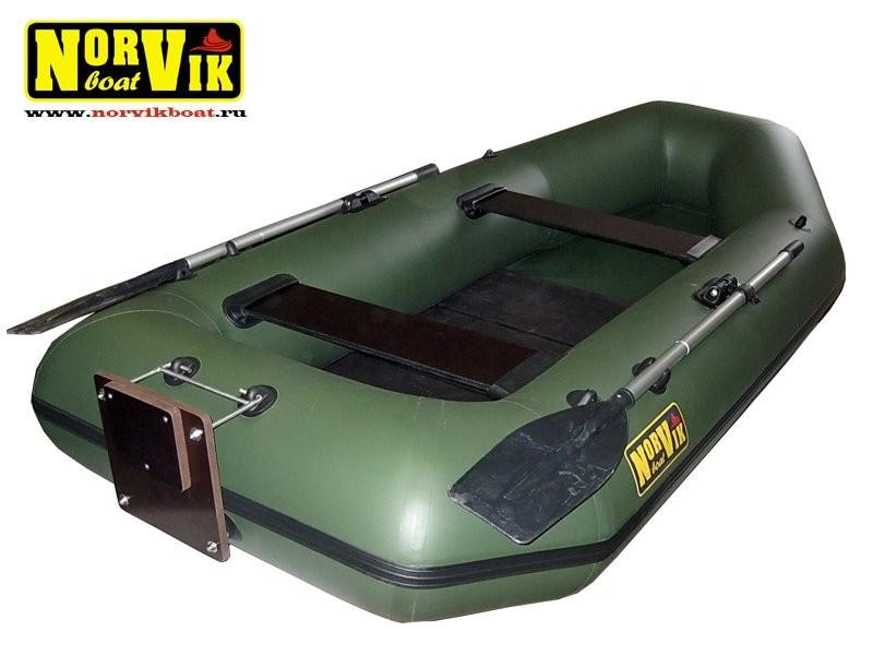 тест электромоторов на надувную лодку