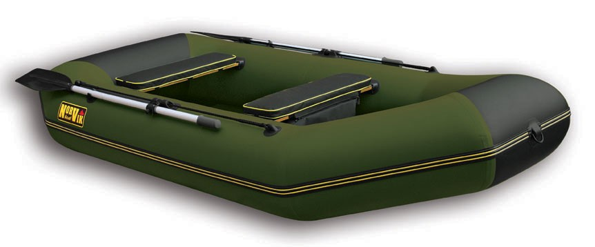 купить лодку 2 местную хантер