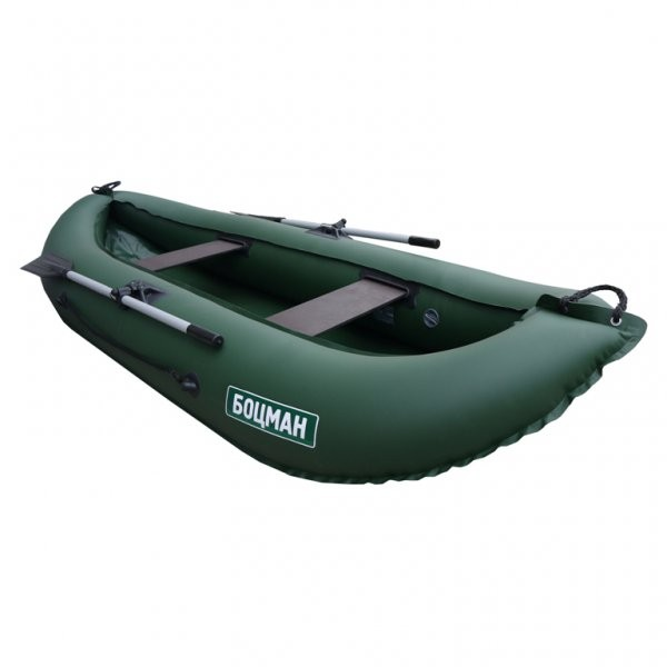 купить лодку боцман