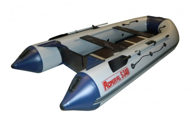 лодка адмирал 300 нднд