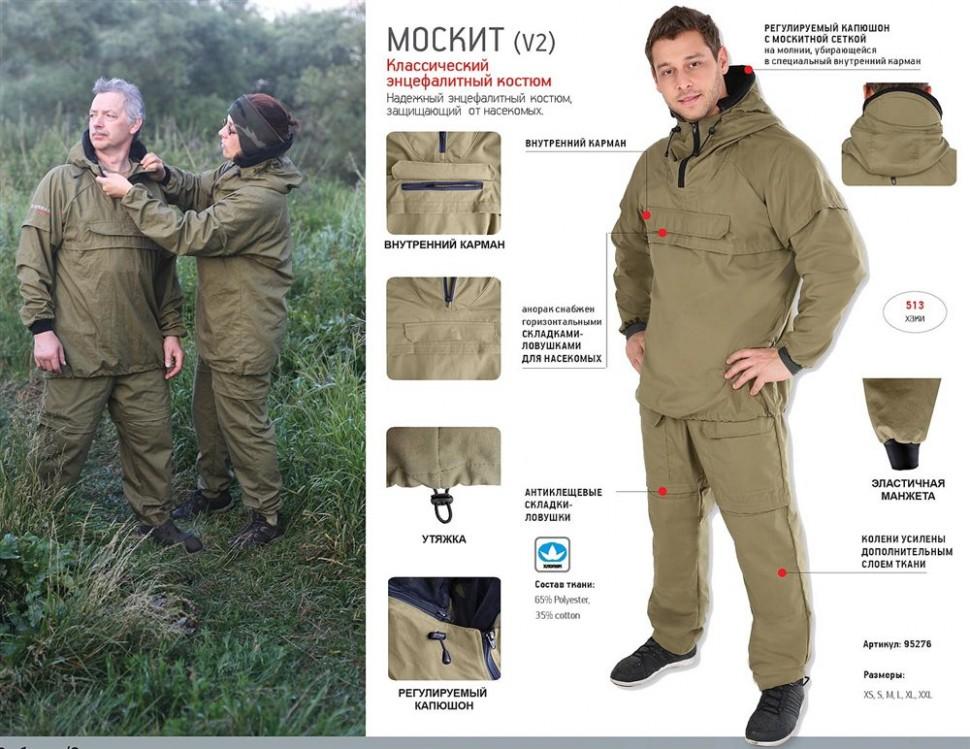 Одежда и обувь для зимней рыбалки и охоты
