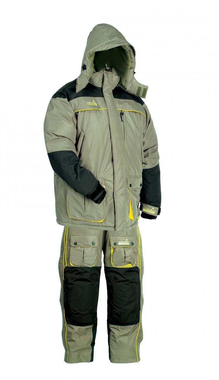 зимния одежда для рыбалки norfin