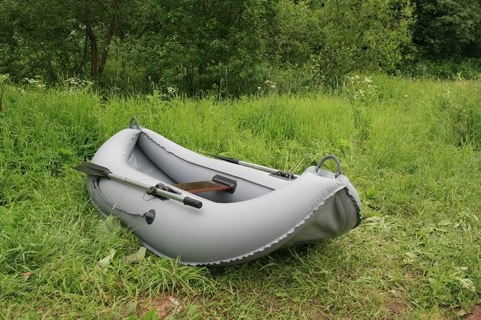 Лодка winboat-360 rf sprint