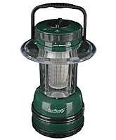 Светодиодный кемпинговый фонарь своими руками