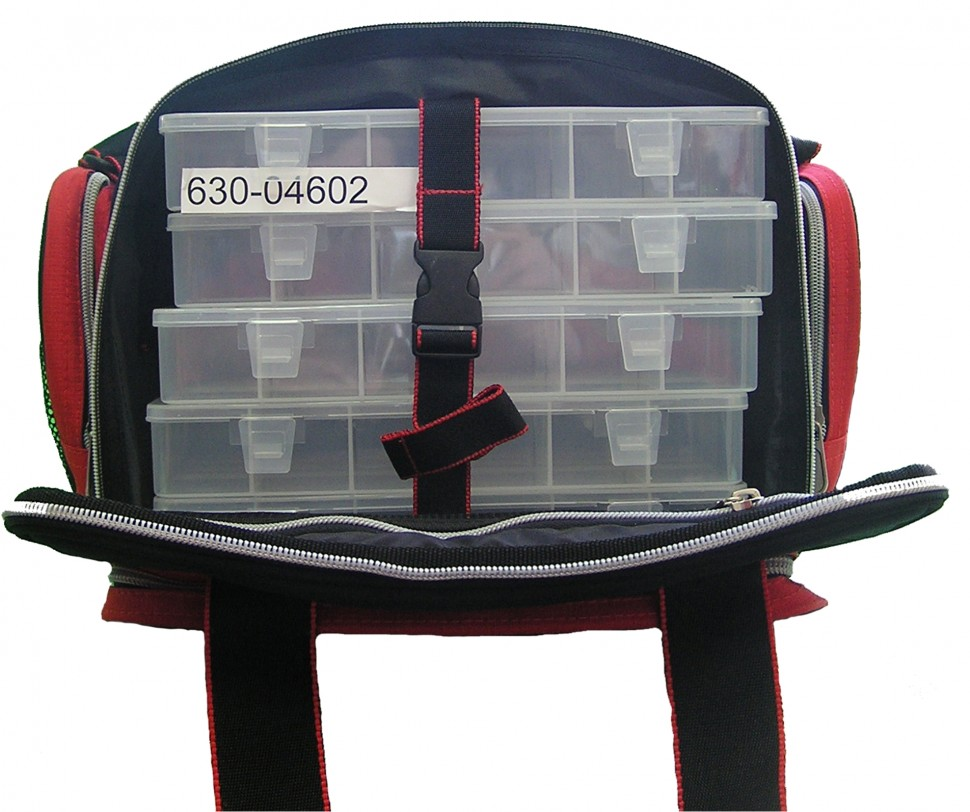 ящик для блесен atemi 909-00104