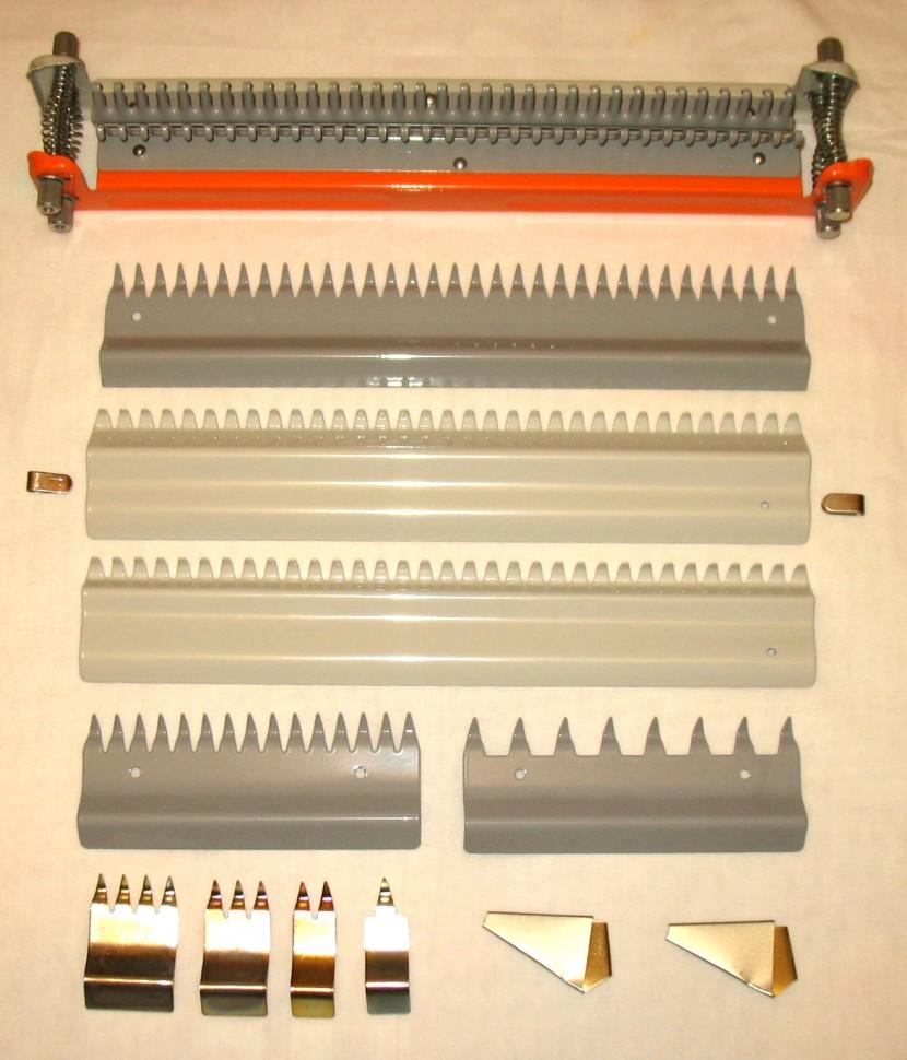 вязальная машина ивушка видео инструкция - фото 4