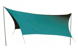 Тент 4,4х4,4 м Tramp Lite Tent Green TLT-034