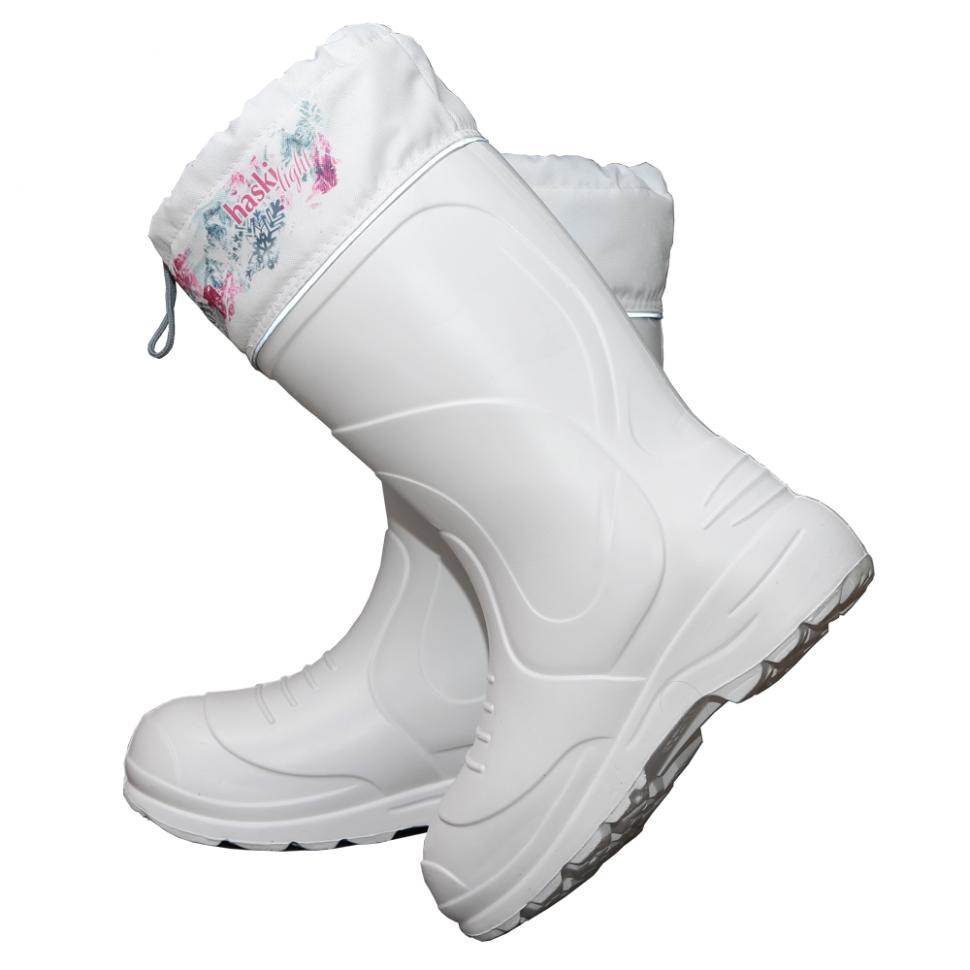3bb543615 Купить Женские сапоги до -60 ЭВА
