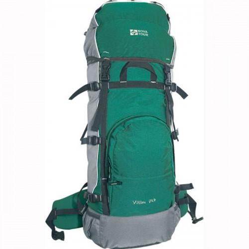 Рюкзак nova tour витим 70 n пряжки для рюкзака купить