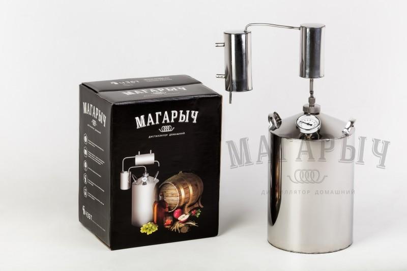 Сухопарники для самогонных аппаратов магарыч купить домашняя пивоварня пивоварус 30