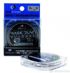 Леска Shii Saido Magic Dust, 30 м, 0,091 мм, до 0,71 кг, хамелеон SMOMD30-0,091